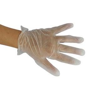Lot de 100 gants taille 10 / xl