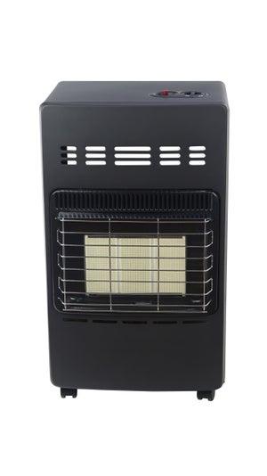 Chauffage à gaz à infrarouge BUTAGAZ MALMOE, 4.2 kW