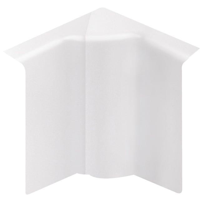 Angle Interieur Blanc Pour Plinthe H 8 X P 2 Cm Leroy Merlin