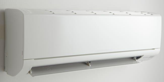 Pompe A Chaleur Air Air Unite Interieure Seule Pour Monosplit Mszhj50va 5000w Leroy Merlin
