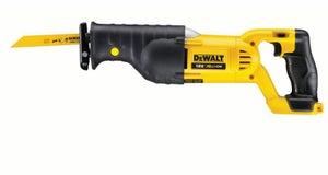 Image : Scie sabre sans fil DEWALT DCS380N 560 W sans batterie