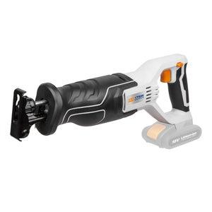 Image : Scie sabre sans fil DEXTER POWER sans batterie