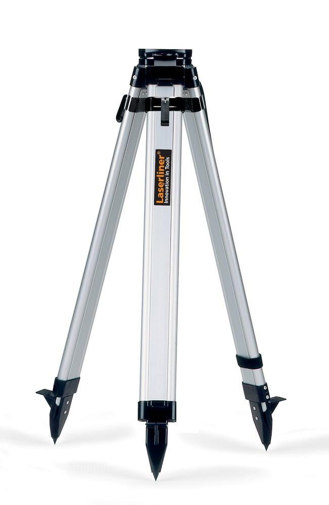 Trépied Laserliner Léger Alu 165 Cm