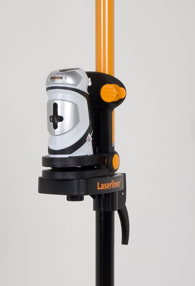 Niveau Laser à Lignes Laserliner Supercross Laser 2 Set