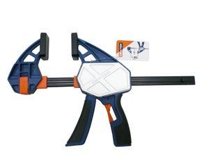 Serre-joint 1 main DEXTER, 150 mm