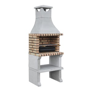 Image : Barbecue MOVELAR Napoles xl plus b/ch