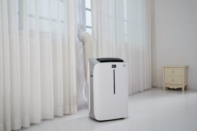 Kit Calfeutrage Toile Pour Climatiseur Mobile Leroy Merlin