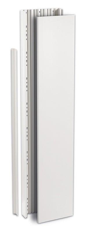 Gaine technique de logement (GTL) ABB, H.130 x L.25 x P.6.3 cm