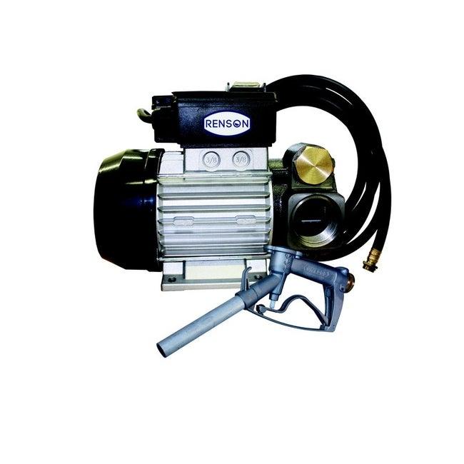 Pompe Transfert De Fuel Avec By Passrenson 700047 56 Lmin 05cv