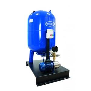 Image : Groupe de surpresseur RENSON 2650W 8400 l/h 6.4bars réservoir 500 litres