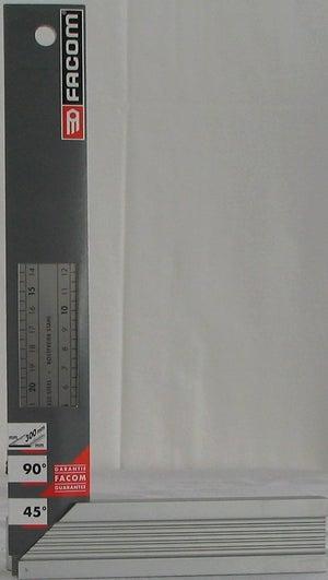 Image : Equerre de menuisier FACOM, 30 cm