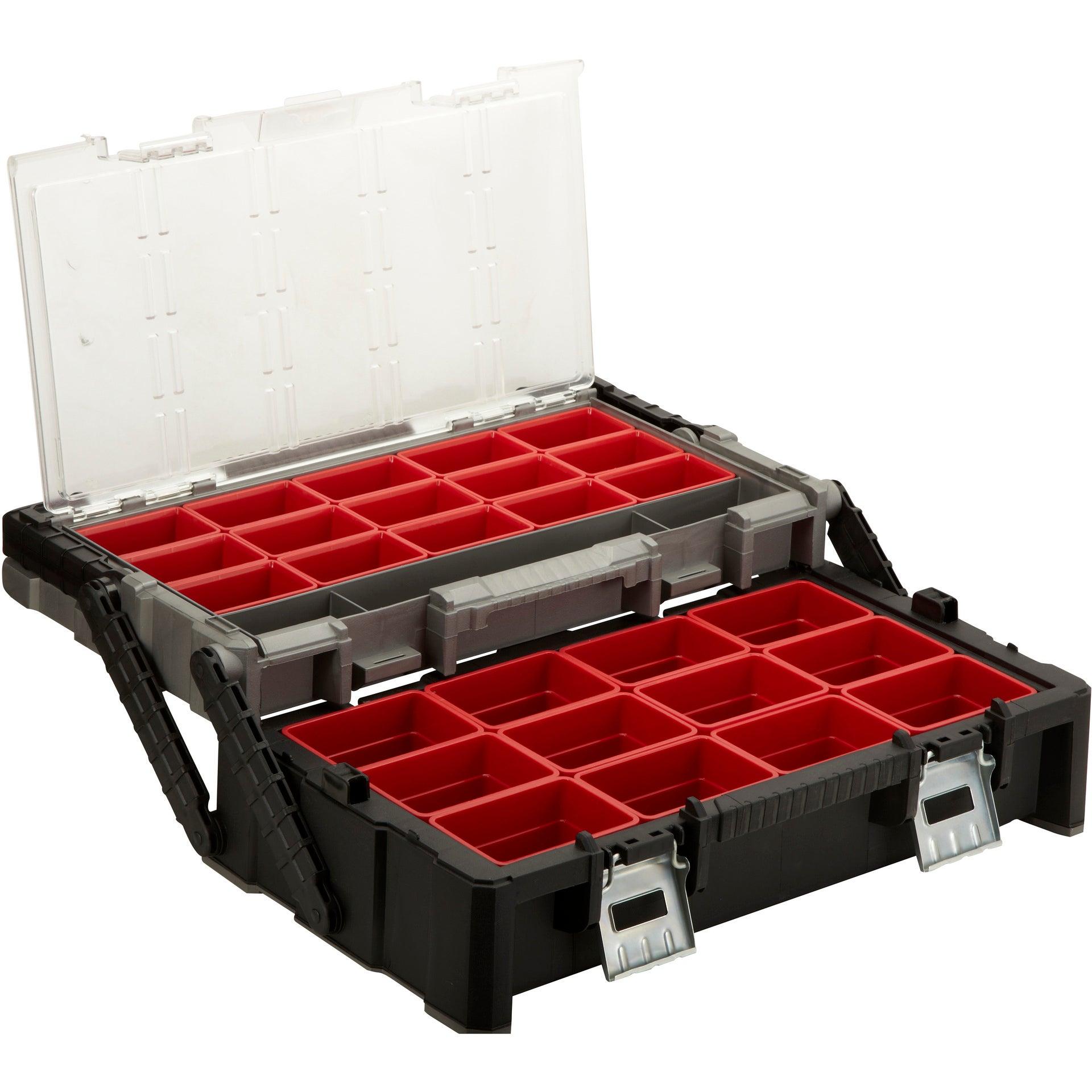 Boîte à Outils Keter L572 Cm Noir Jaune