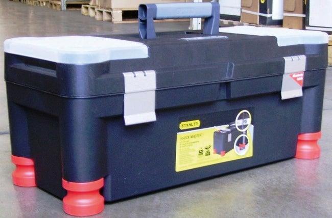 Boîte à Outils Stanley L635 Cm