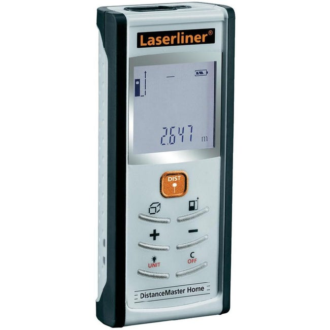 Télémètre Laser Laserliner Distancemaster Home 30 M