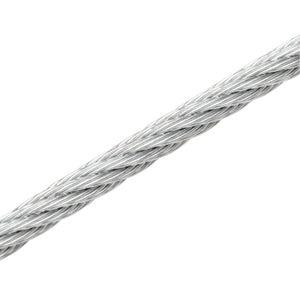 Serre Câble Inox Standers Diam8 X L146 Mm