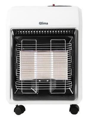 Chauffage à gaz QLIMA GH 741 RM, 4.1 kW
