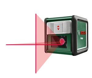 Niveau Laser à Bulle électronique Bosch Pll5