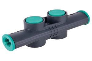 Connecteur serre joint 1 main WOLFCRAFT, 200 mm