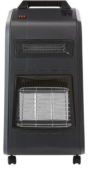 Chauffage à gaz à infrarouge BUTAGAZ Chauffage d'appoint gaz/électrique, 4.2 kW