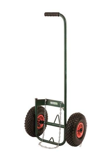 Chariot rigide RIBILAND, charge garantie  15 kg