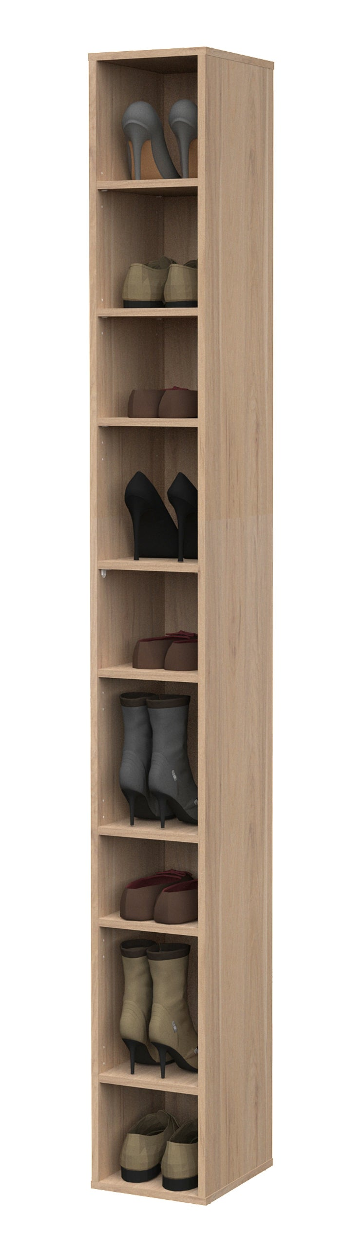 Armoire Chaussure Leroy Merlin