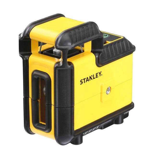 Niveau Laser 360 Stanley Sll360 Vert