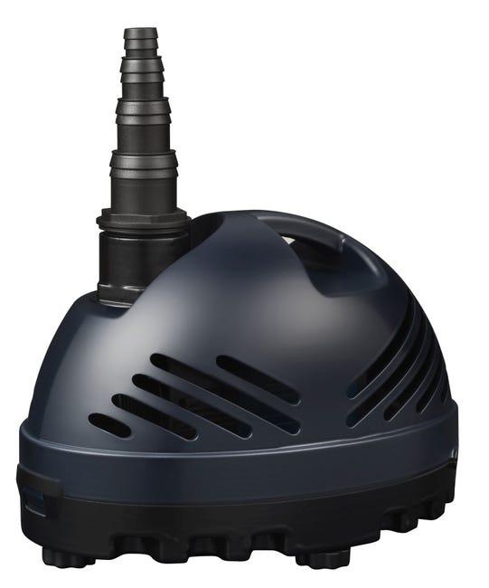 Pompe Ubbink Cascademax 9000 Debit De 9350 L Leroy Merlin
