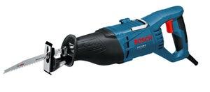 Image : Scie sabre filaire BOSCH PROFESSIONAL GSA 1100E 1100.0 W sans batterie