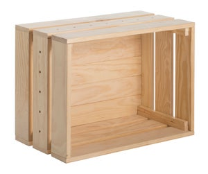 Image : Caisse à monter Home box