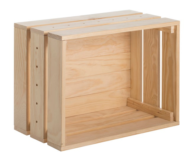 caisse monter home box leroy merlin