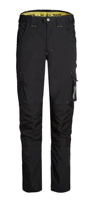 Pantalon de travail NORTH WAYS 1204 noir taille 40