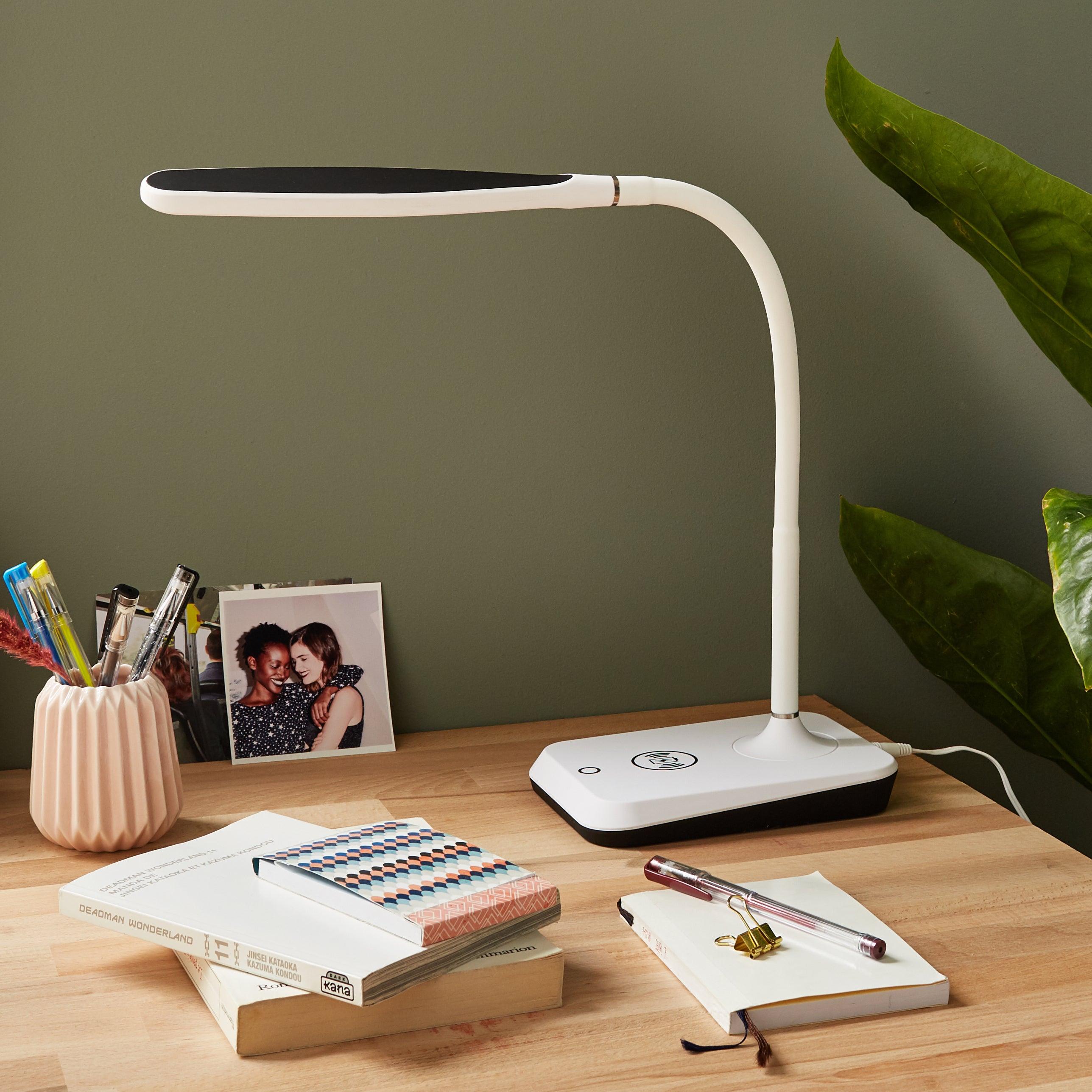 De Merlin Lampe Pince Poser Et Lampe à à Bureau Leroy C4ljar53q