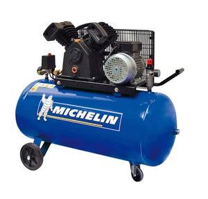Image : Compresseur de chantier MICHELIN 100 l 3 cv VCX100 230 V