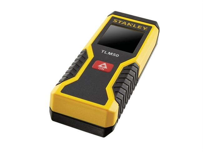 Telemetre Laser Stanley Tlm50 Stht1 77409 15 0 M Leroy Merlin