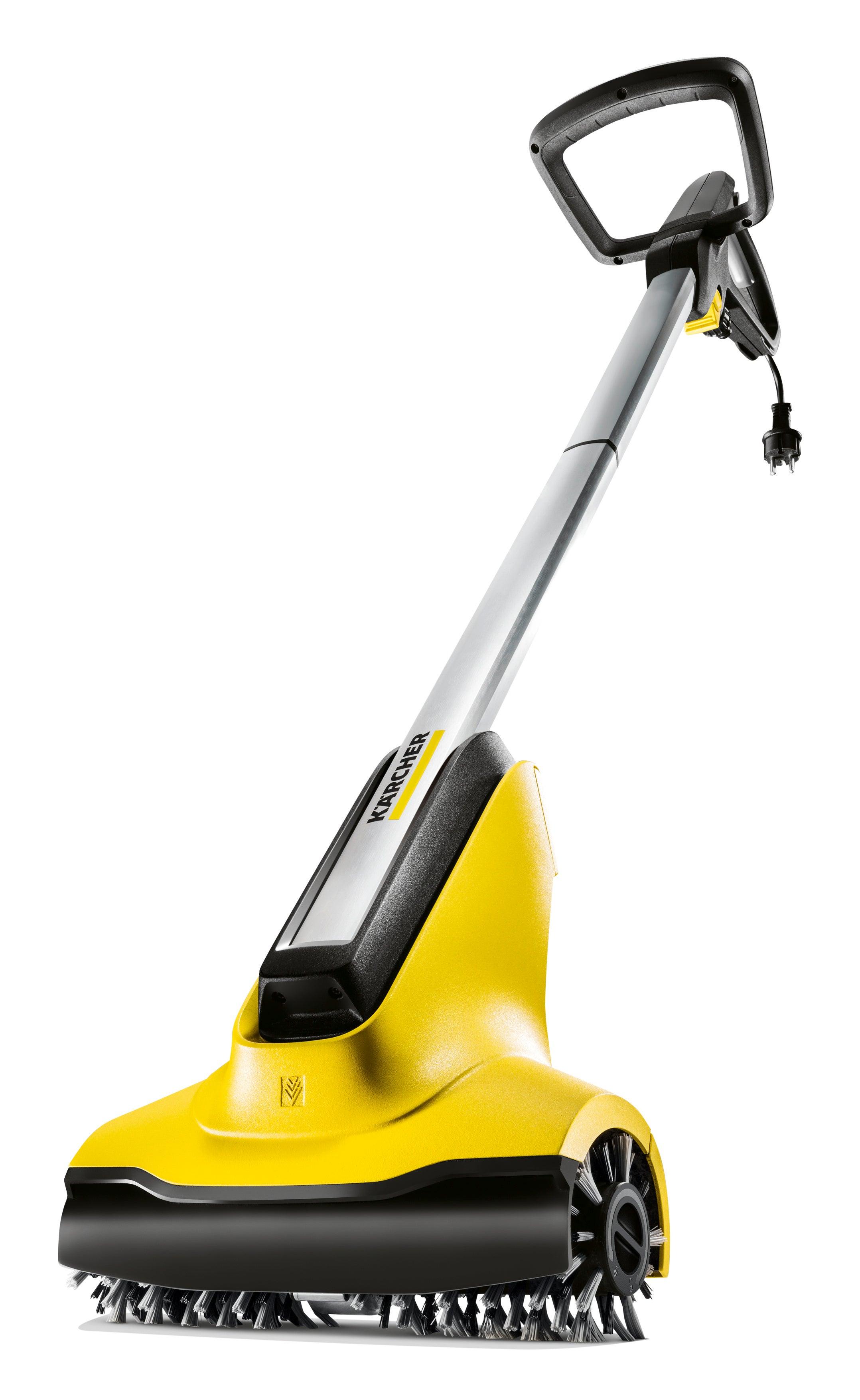 Nettoyeur De Terrasse Karcher Patio Cleaner Pcl 4 Leroy Merlin