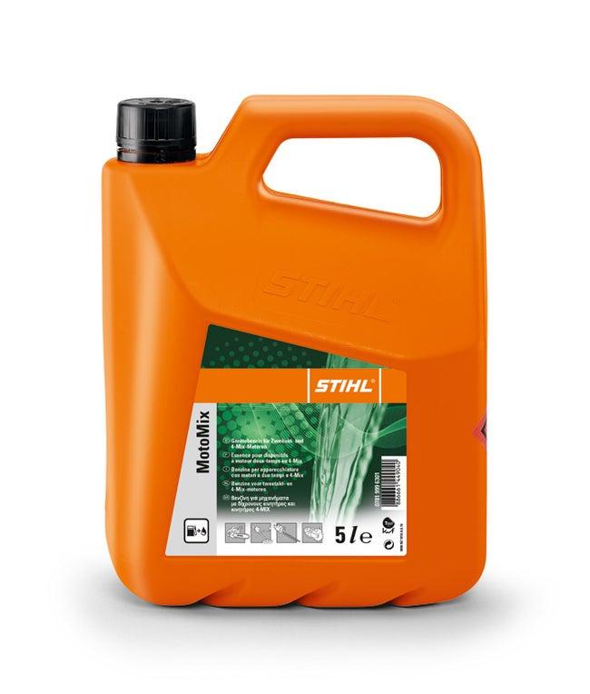Mélange Carburant 2 Temps Stihl Motomix 5 L