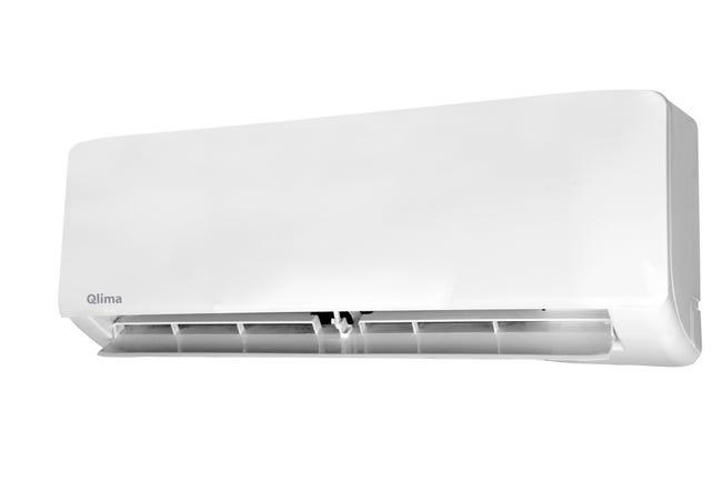 Unite Interieure Pour Monosplit Qlima Sc 5232 3200 W Leroy Merlin
