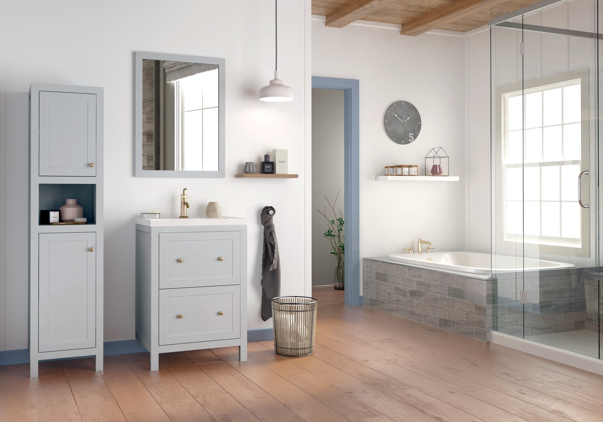 Tips to Create Meuble Salle De Bain Helsinki Leroy Merlin