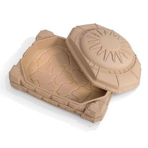 Bac à sable plastique Naturally playful STEP 2
