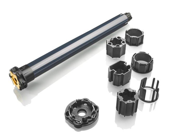 Kit De Remplacement Moteur De Volet Roulant Somfy Roulants Filaire 1240386 20 N Leroy Merlin
