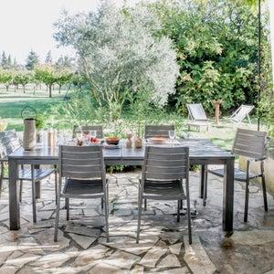 Table De Jardin Leroy Merlin