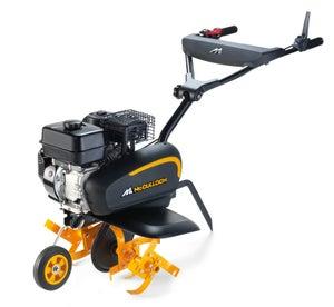 Image : Motobineuse à essence MCCULLOCH Mft55-200r 55 cm³