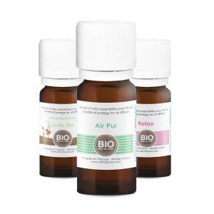 Coffret huiles essentielles AIR NATUREL Bio