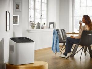 Image : Humidificateur d'air SOEHNLE Wash 500, 4.8 l/jour