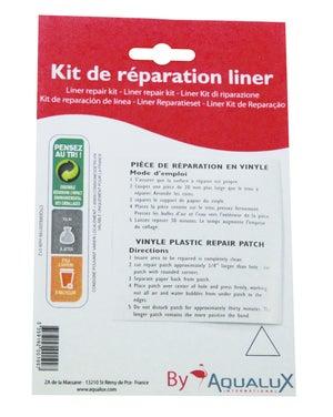 Rustine De Réparation Intex Pour Piscine