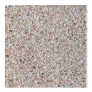 Dalle béton Spring, gris, L.40 x l.40 cm x Ep.35 mm