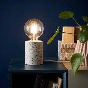 Image : Lampe Terrazzo, e27 COREP, 40 W D9cm