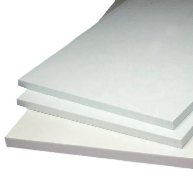 Panneau Polystyrene Expanse Knauf L 0 6 M X L 1 2 M X Ep 40 Mm R1 05 Leroy Merlin