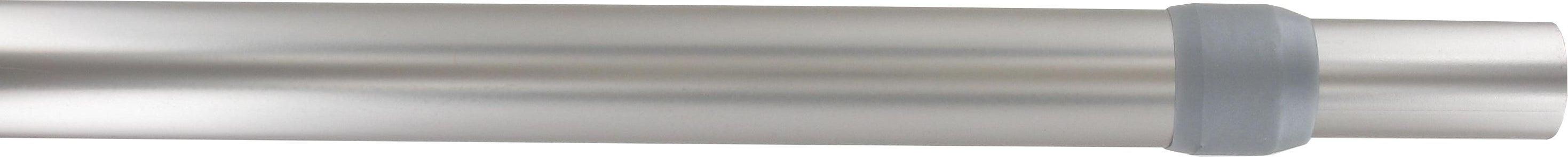 Tringle A Rideau Extensible Chrome Satine Diam 25 Mm De 100 A 180 Cm Ib Leroy Merlin