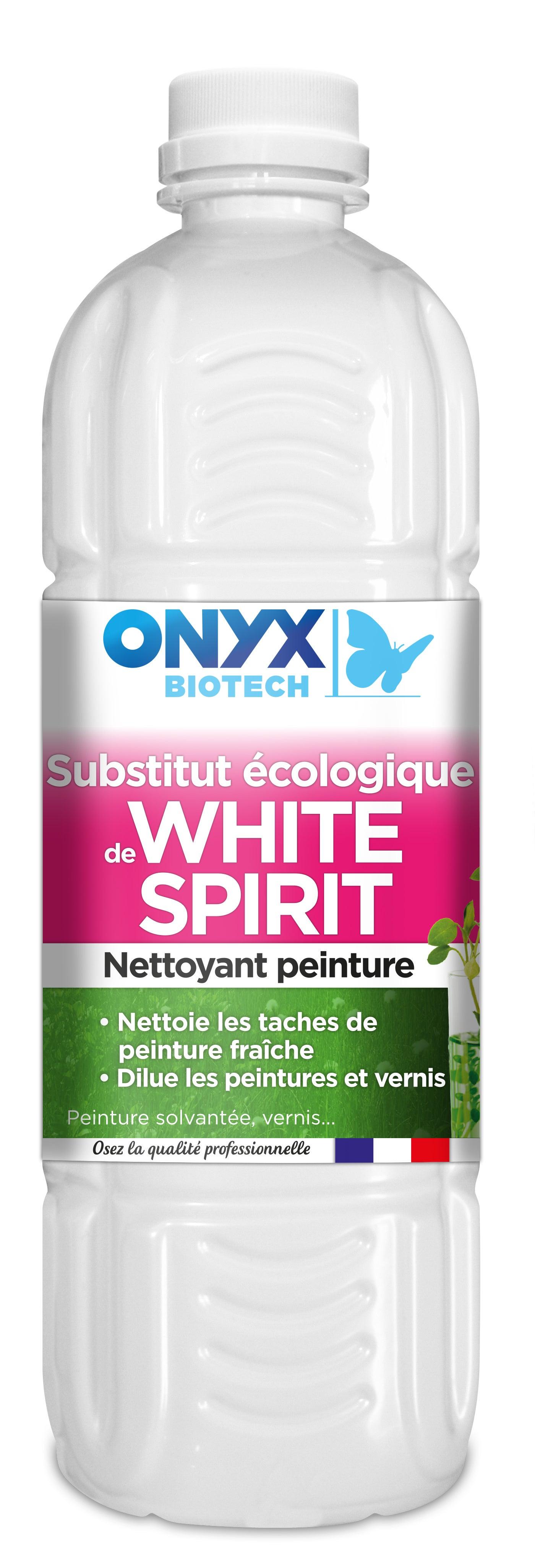 White spirit écologique ecologique ONYX, 15 l